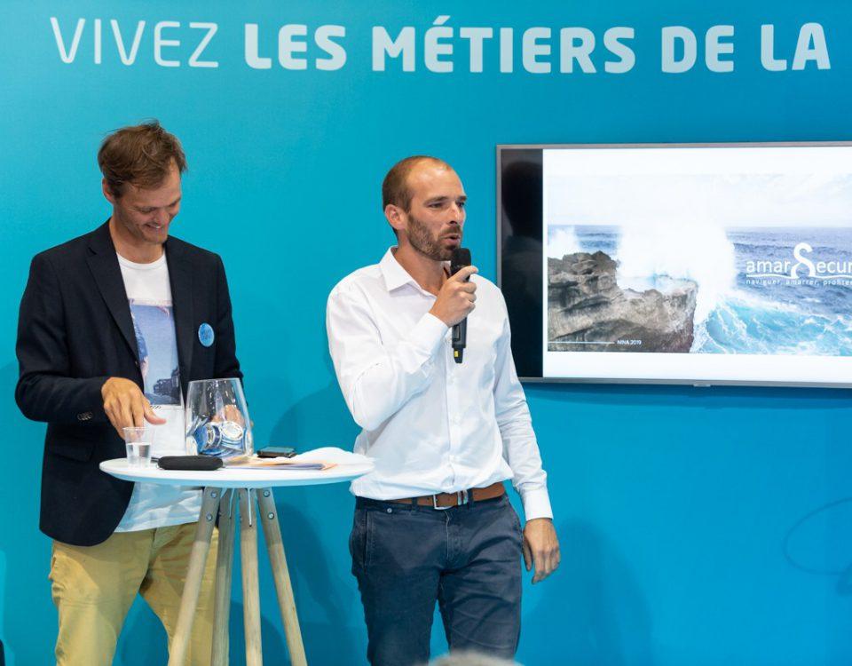 Benoit Fouchereau - NINA Awards